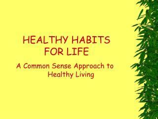 healthy eating habits essay  words list